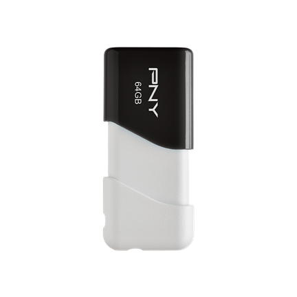 PNY 64 GB USB flash drive